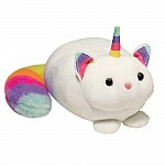 Tiny Ziggy Caticorn Macaroon