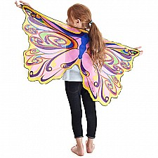 Fairy Rainbow Wings
