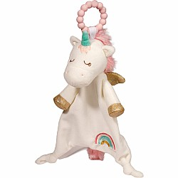 Emilie Unicorn Teether