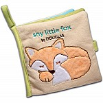 Fox Activity Book