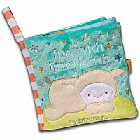 Lamb Activity Book