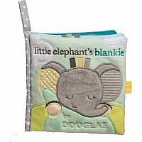 Douglas Activity Book Elephant