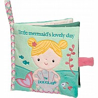 Mermaid Act Book
