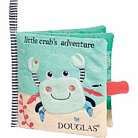 Crab Activity Book