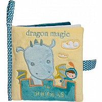 Douglas Activity Book Dragon *