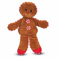 G.B. Gingerbread Boy