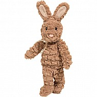 Coco TAN FLOPPY BUNNY, small