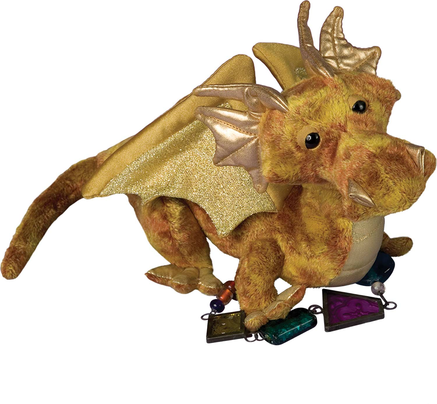 Topaz Dragon The Wooden Toy