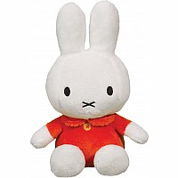 "7.5"" Miffy Classic Orange Dress"