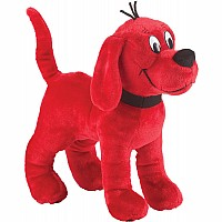 CLIFFORD PLUSH (SM STANDING)