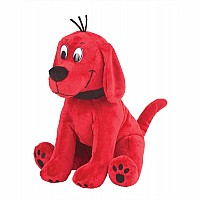 CLIFFORD PLUSH (MEDIUM SITTING)