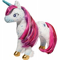 Douglas Uni The Unicorn W/Brushable Hair