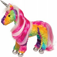Douglas Joy Rainbow Unicorn