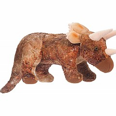 TRICERATOPS DINOSAUR WITH SOUND