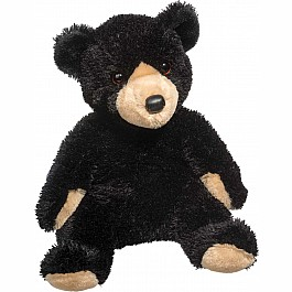 BJORN BLACK BEAR PUDGIE