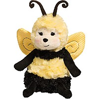 Poppy Puff Bee