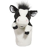 Arabella Cow Puppet