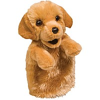 Retriever Puppet
