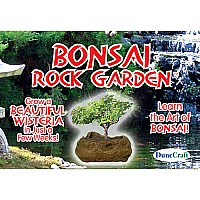 Bonsai Rock Garden