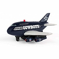 Dallas Cowboys Pullback Plane