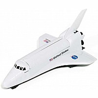 Toy Plastic Space Shuttle Discovery