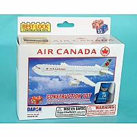 Air Canada 55 pc Construction Toy