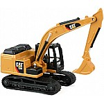 Cat Die-Cast Excavator 1/90