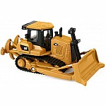 Cat Die-Cast Bulldozer 1/83