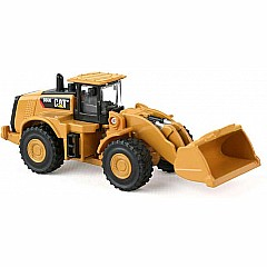 Cat 980k Die-Cast Wheel Loader 1/94