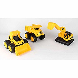 Cat Tough Track 3 PC Set