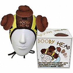 Doody Head Game