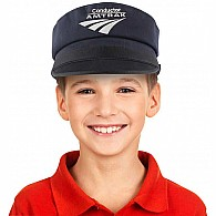 Amtrak Children's Conductor's Hat