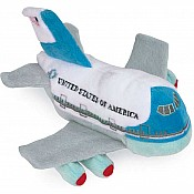 Air Force One Plush W Sound