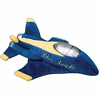 Blue Angels Plush Toy - No Sound