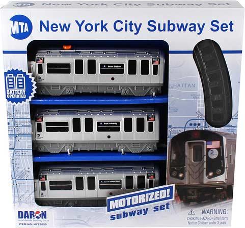 Nyc Subway Map Shirt.Mta Motorized Nyc Subway Train Set With Track Stevensons Toys