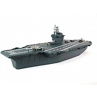 Aircraft Carrier with 4 Aircrafts
