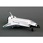 Radio Control Space Shuttle