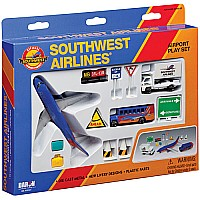 Southwest 12 Piece Play set
