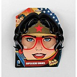 Sunstaches Wonder Woman