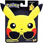 Sunstaches Pikachu