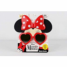 Sunstaches Minnie Mouse
