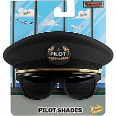 Sunstaches Pilot Cap