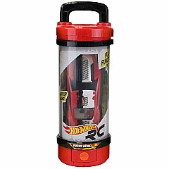 Team Hot Wheels Energy Rc - Red