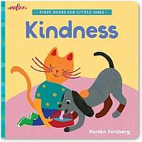First Books for Little Ones Kindness