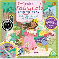 Fairytale Spinner Game (2ED)