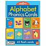 Alphabet Phonics Flash Cards (2ED)