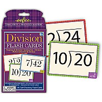 Flash Cards Division (2ED)