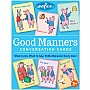 Good Manners Flash Cards 2nd Edition