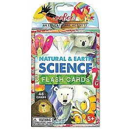 Earth Science Flash Cards