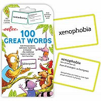 100 Great Words Flashcards